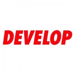 DEVELOP TONER NERO A63T11H TNP-34 ~20000 COPIE