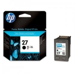 HP CARTUCCIA D'INCHIOSTRO NERO C8727AE 27 10ML