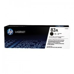 HP TONER NERO CF283A 83A ~1500 COPIE