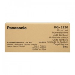 PANASONIC TAMBURO NERO UG-3220 ~20000 COPIE