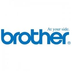 BROTHER CARTA  RD-S07E5  NASTRO, NON ADESIVO, 58MM X 86M