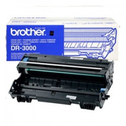 BROTHER TAMBURO NERO DR-3000  20000 COPIE  ORIGINALE
