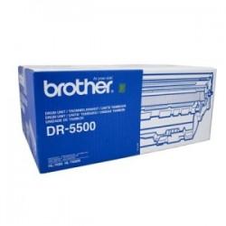 BROTHER TAMBURO NERO DR-5500  ~40000 COPIE