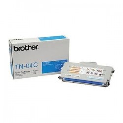 BROTHER TONER CIANO TN-04C  ~6600 COPIE