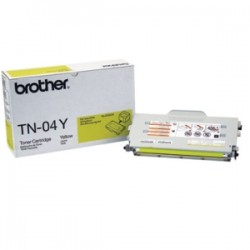 BROTHER TONER GIALLO TN-04Y  ~6600 COPIE