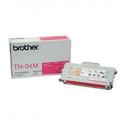 BROTHER TONER MAGENTA TN-04M  ~6600 COPIE