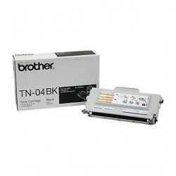 BROTHER TONER NERO TN-04BK  ~10000 COPIE