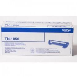 BROTHER TONER NERO TN-1050  1000 COPIE  ORIGINALE