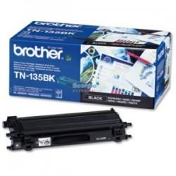 BROTHER TONER NERO TN-135BK  5000 COPIE  ORIGINALE