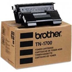 BROTHER TONER NERO TN-1700  ~17000 COPIE UNITÀ DI STAMPA, COMBINATO TAMBURO/CARTUCCIA