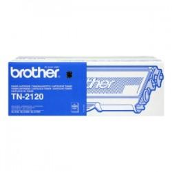 BROTHER TONER NERO TN-2120  2600 COPIE  ORIGINALE
