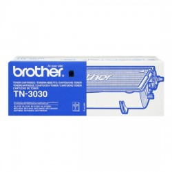 BROTHER TONER NERO TN-3030  3500 COPIE  ORIGINALE