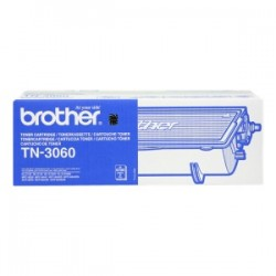 BROTHER TONER NERO TN-3060  6700 COPIE  ORIGINALE