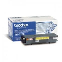 BROTHER TONER NERO TN-3230  3000 COPIE  ORIGINALE