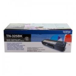 BROTHER TONER NERO TN-325BK  4000 COPIE  ORIGINALE