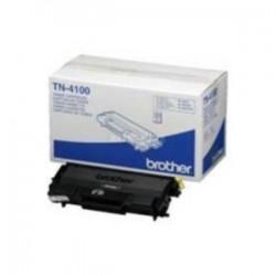 BROTHER TONER NERO TN-4100  7500 COPIE  ORIGINALE