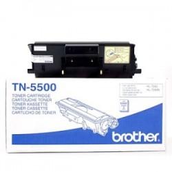 BROTHER TONER NERO TN-5500  ~12000 COPIE  ORIGINALE