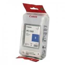 CANON CARTUCCIA D\'INCHIOSTRO BLU PFI-106B 6629B001 130ML  ORIGINALE
