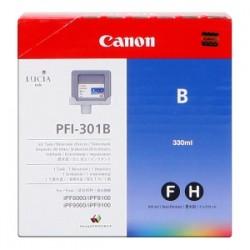 CANON CARTUCCIA D\'INCHIOSTRO BLU PFI-301B 1494B001 330ML