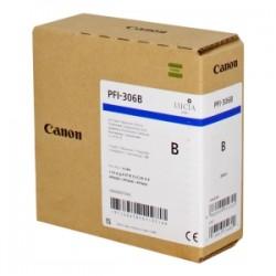 CANON CARTUCCIA D\'INCHIOSTRO BLU PFI-306B 6665B001 330ML  ORIGINALE