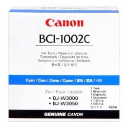 CANON CARTUCCIA D\'INCHIOSTRO CIANO BCI-1002C 5835A001