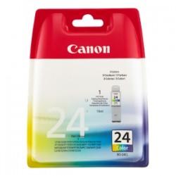 CANON CARTUCCIA D\'INCHIOSTRO COLORE BCI-24CL 6882A002 15ML