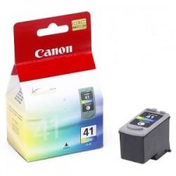 CANON CARTUCCIA D\'INCHIOSTRO COLORE CL-41 0617B001 308 COPIE 12ML  ORIGINALE