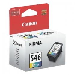 CANON CARTUCCIA D\'INCHIOSTRO COLORE CL-546 8289B001 180 COPIE 8ML  ORIGINALE