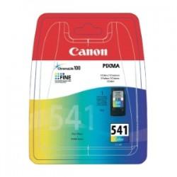 CANON CARTUCCIA D\'INCHIOSTRO DIFFERENTI COLORI CL-541 5227B005 180 COPIE 8ML STANDARD ORIGINALE