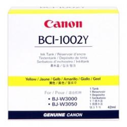 CANON CARTUCCIA D\'INCHIOSTRO GIALLO BCI-1002Y 5837A001