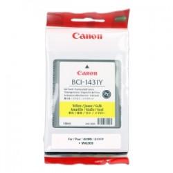 CANON CARTUCCIA D\'INCHIOSTRO GIALLO BCI-1431Y 8972A001