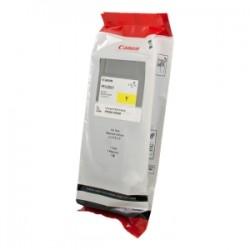 CANON CARTUCCIA D\'INCHIOSTRO GIALLO PFI-206Y 5306B001 300ML  ORIGINALE