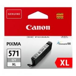 CANON CARTUCCIA D\'INCHIOSTRO GRIGIO CLI-571GY XL 0335C001 11ML XL ORIGINALE