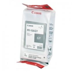 CANON CARTUCCIA D\'INCHIOSTRO GRIGIO PFI-106GY 6630B001 130ML  ORIGINALE
