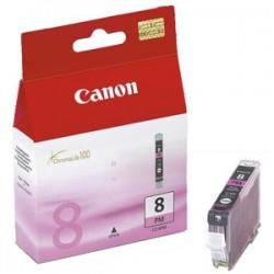 CANON CARTUCCIA D\'INCHIOSTRO MAGENTA (FOTO) CLI-8PM 0625B001 13ML  ORIGINALE