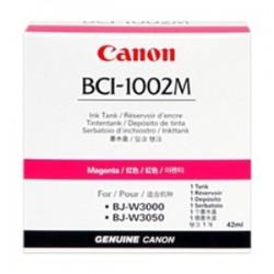 CANON CARTUCCIA D\'INCHIOSTRO MAGENTA BCI-1002M 5836A001