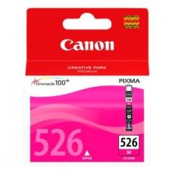 CANON CARTUCCIA D\'INCHIOSTRO MAGENTA CLI-526M 4542B001 9ML  ORIGINALE