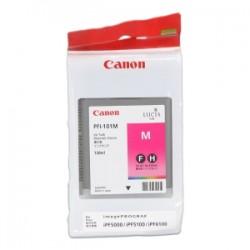 CANON CARTUCCIA D\'INCHIOSTRO MAGENTA PFI-101M 0885B001  ORIGINALE