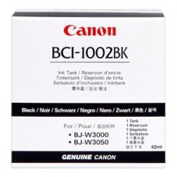 CANON CARTUCCIA D\'INCHIOSTRO NERO BCI-1002BK 5843A001