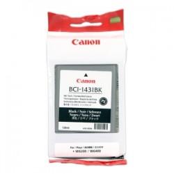CANON CARTUCCIA D\'INCHIOSTRO NERO BCI-1431BK 8963A001