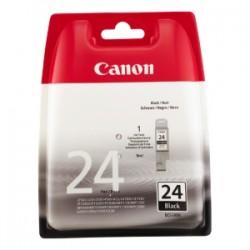 CANON CARTUCCIA D\'INCHIOSTRO NERO BCI-24BK 6881A002