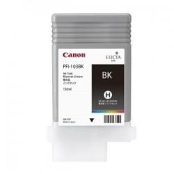 CANON CARTUCCIA D\'INCHIOSTRO NERO PFI-103BK 2212B001  ORIGINALE