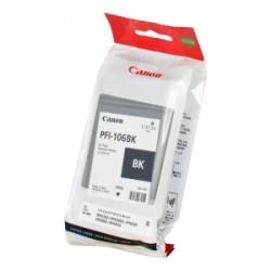 CANON CARTUCCIA D\'INCHIOSTRO NERO PFI-106BK 6621B001 130ML  ORIGINALE