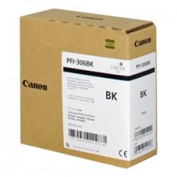 CANON CARTUCCIA D\'INCHIOSTRO NERO PFI-306BK 6657B001 330ML  ORIGINALE