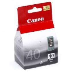 CANON CARTUCCIA D\'INCHIOSTRO NERO PG-40 0615B001 420 COPIE 16ML  ORIGINALE