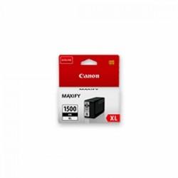 CANON CARTUCCIA D\'INCHIOSTRO NERO PGI-1500BK XL 9182B001 1200 COPIE 34.7ML  ORIGINALE