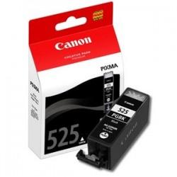 CANON CARTUCCIA D\'INCHIOSTRO NERO PGI-525PGBK 4529B001 19ML  ORIGINALE