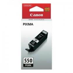 CANON CARTUCCIA D\'INCHIOSTRO NERO PGI-550PGBK 6496B001 300 COPIE 15ML  ORIGINALE