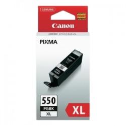 CANON CARTUCCIA D\'INCHIOSTRO NERO PGI-550PGBK XL 6431B001 500 COPIE 22ML CARTUCCIE D´INCHIOSTRO ORIGINALE