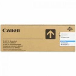 CANON TAMBURO CIANO C-EXV21DRUMC 0457B002 UNITÀ ORIGINALE